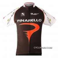 Pinarello Cycling Short Sleeve Jersey Tj-477-5721 Outlet