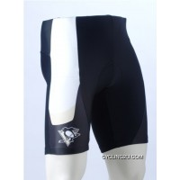 Top Deals Pittsburgh Penguins Cycling Shorts Tj-793-4901