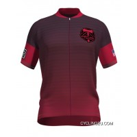 Outlet MLS Portland Timbers Short Sleeve Cycling Jersey Bike Clothing Cycle Apparel TJ-168-7948