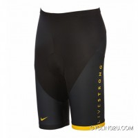 Latest 2013 Livestrong Cycling Shorts