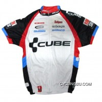 2011 Cube Team Cycling Jersey Short Sleeve TJ-055-0448 Online