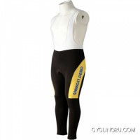 2011 Tour De France LCL Cycling Winter Bib Pants TJ-111-5975 Online