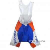 For Sale Team Rabo Bank Cycling Bib Shorts Tj-627-6729