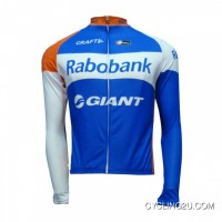 New Year Deals 2012 Team Rabo Bank Winter Jacket Tj-692-8076