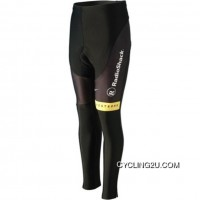 New Style Radioshack Red Cycling Regular Pants Yellow Tj-556-7143