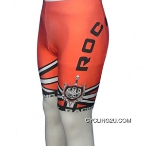 New Release 2010 Team Rock Racing Cycling Shorts Tj-475-7465