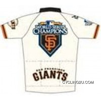 MLB San Francisco Giants 2010 World Series Champions Cycling Jerseys TJ-942-6341 For Sale