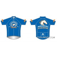Latest Uta University Of Texas Ut Arlington Mavericks Cycling Jersey Tj-309-7294