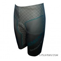 New Style 2012 Volkswagen Siemens Tream Cycling Shorts Tj-208-8415