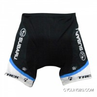 New Year Deals SUBARU Team CYCLING SHORTS TJ-289-4948