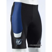New Style Tampa Bay Lightning Cycling Shorts Tj-686-3362