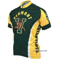 UVM University Of Vermont Catamounts Cycling Short Sleeve Jersey TJ-848-7594 Latest