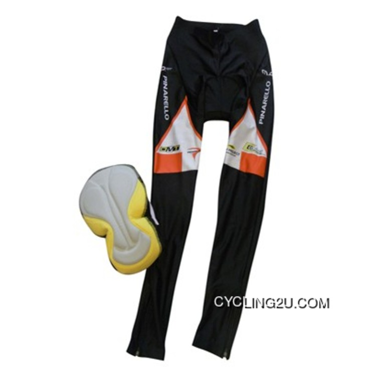 Best Pinarello Cycling Winter Pants TJ-889-3012